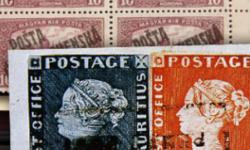 Investice do poštovních známek