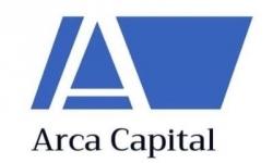 Logo Arca capital