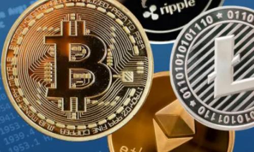Bitcoin 600