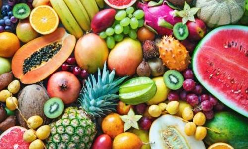 Ovoce zdražuje
